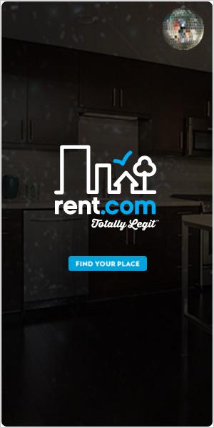 Rent Advertisement